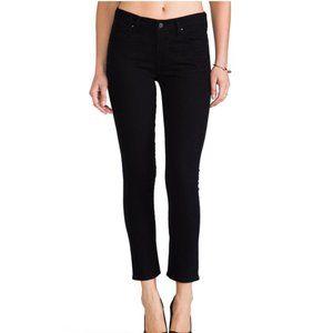 COH Ankle Black Jeans